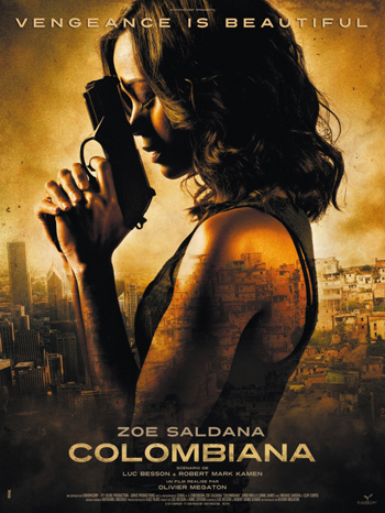 Смотреть Кино Колумбиана Онлайн